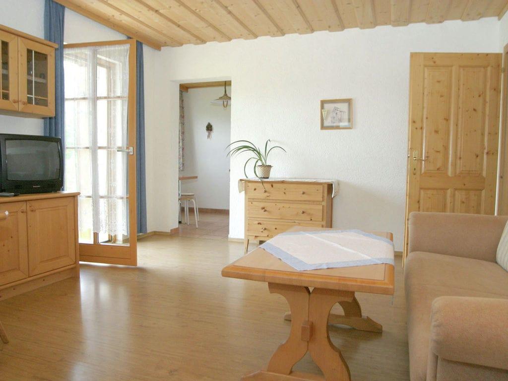 Ferienhaus Geräumige Ferienwohnung mit Terrasse in Tauplitz, Steiermark (316266), Tauplitz, Ausseerland-Salzkammergut, Steiermark, Österreich, Bild 4