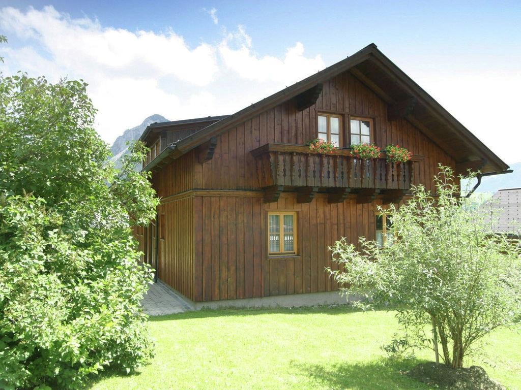Ferienhaus Geräumiges Ferienhaus mit Taurenblick in Tauplitz (316285), Tauplitz, Ausseerland-Salzkammergut, Steiermark, Österreich, Bild 2