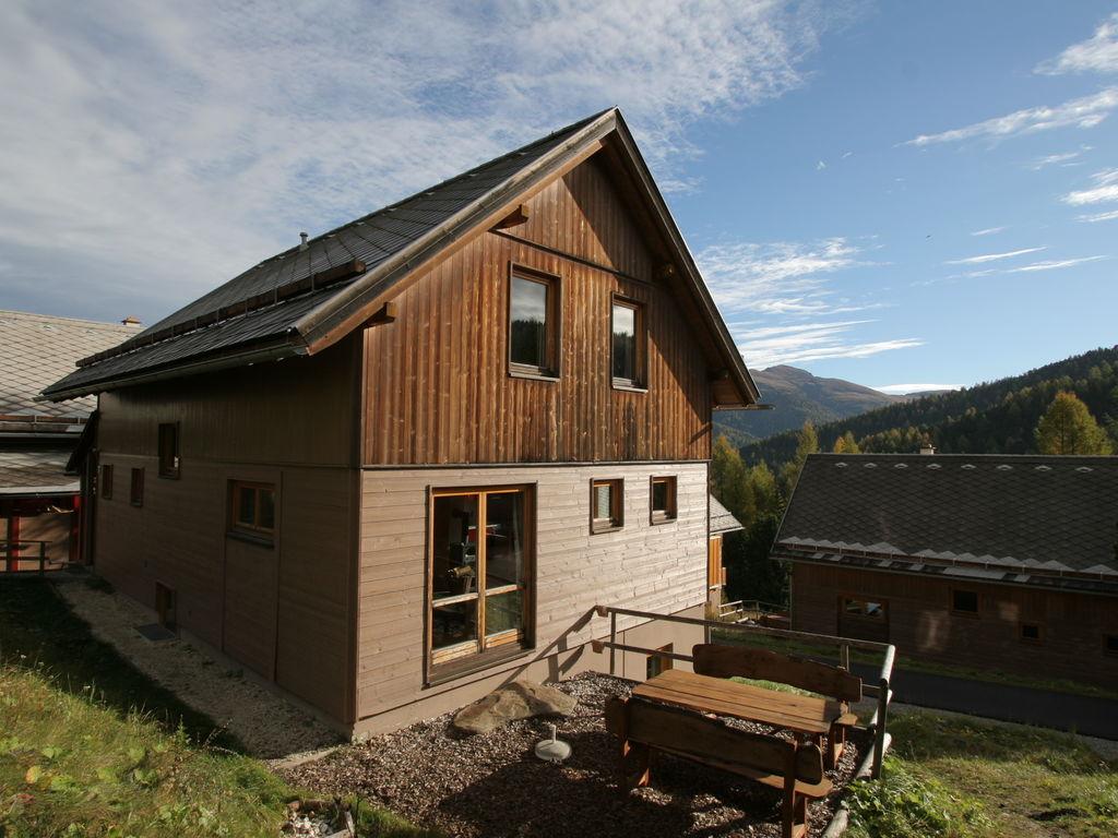 Ferienhaus Chalet Waldblick (315866), Turrach, Murtal, Steiermark, Österreich, Bild 1