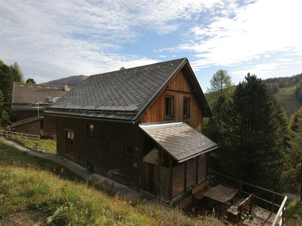 Ferienhaus Chalet Waldblick (315866), Turrach, Murtal, Steiermark, Österreich, Bild 2