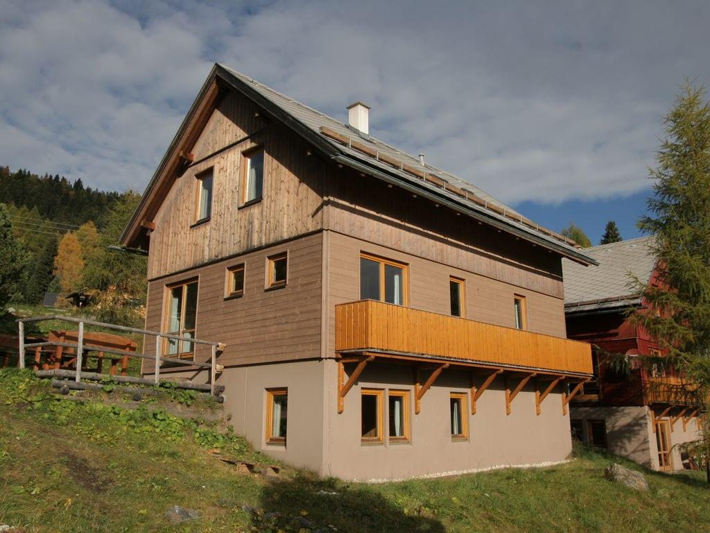 Ferienhaus Chalet Waldblick (315866), Turrach, Murtal, Steiermark, Österreich, Bild 3
