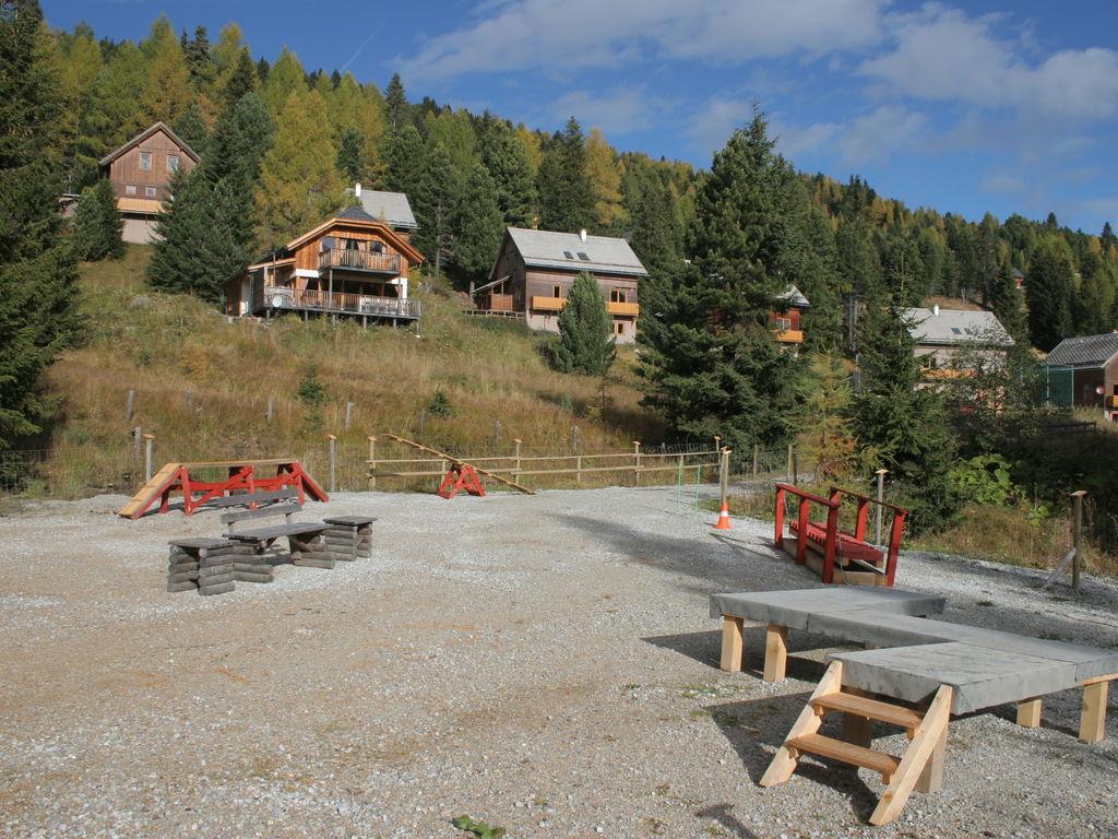 Ferienhaus Chalet Waldblick (315866), Turrach, Murtal, Steiermark, Österreich, Bild 4