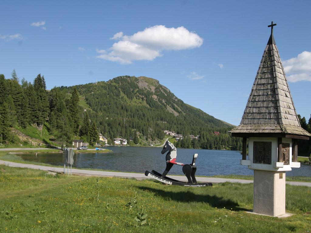Ferienhaus Chalet Waldblick (315866), Turrach, Murtal, Steiermark, Österreich, Bild 19