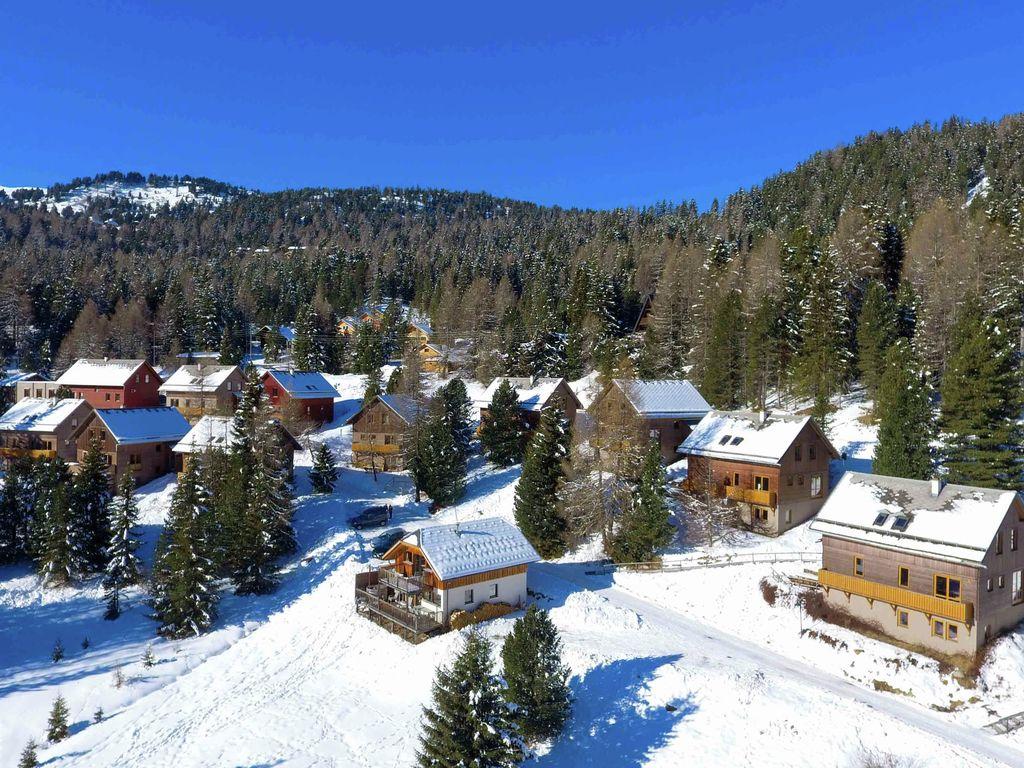 Ferienhaus Chalet Waldblick (315866), Turrach, Murtal, Steiermark, Österreich, Bild 23
