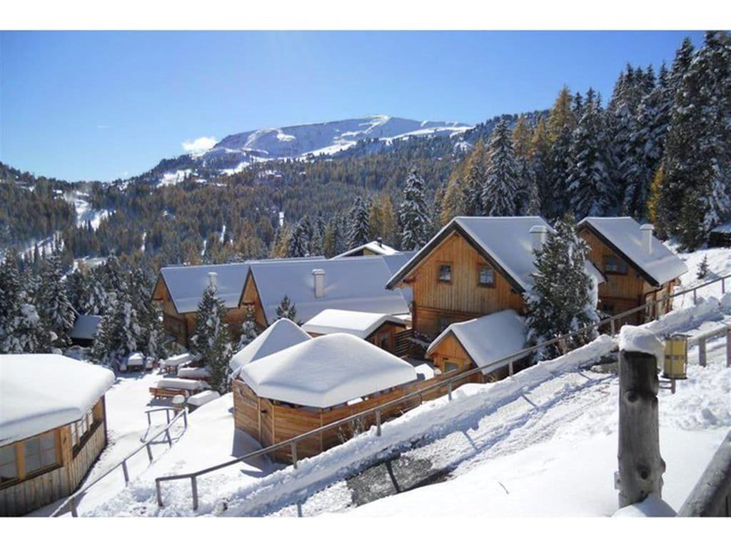 Ferienhaus Chalet Waldblick (315866), Turrach, Murtal, Steiermark, Österreich, Bild 8