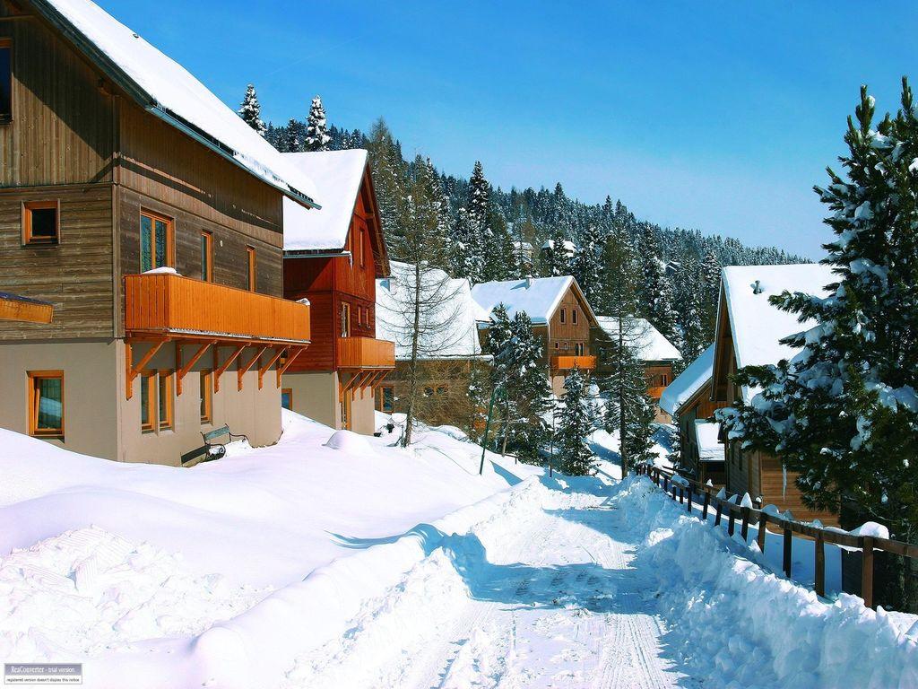 Ferienhaus Chalet Waldblick (315866), Turrach, Murtal, Steiermark, Österreich, Bild 9