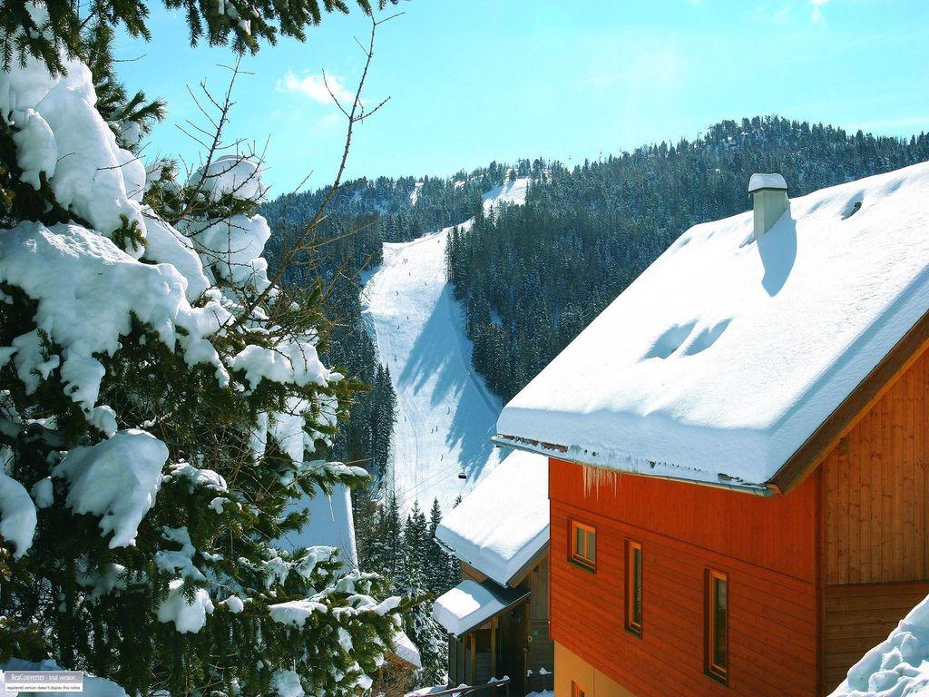 Ferienhaus Chalet Waldblick (315866), Turrach, Murtal, Steiermark, Österreich, Bild 18