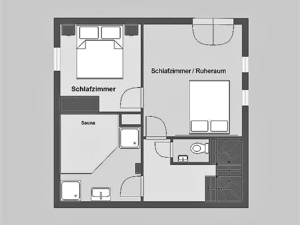 Ferienhaus Chalet Waldblick (315866), Turrach, Murtal, Steiermark, Österreich, Bild 30