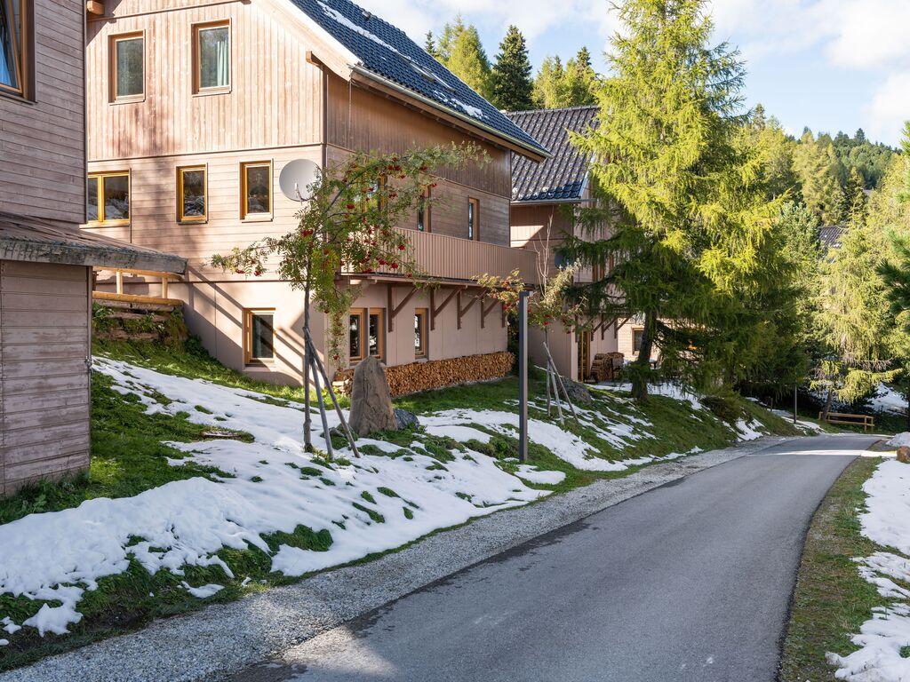 Ferienhaus Großzügiges Chalet in Turracherhöhe mit Sauna (315866), Turrach, Murtal, Steiermark, Österreich, Bild 4