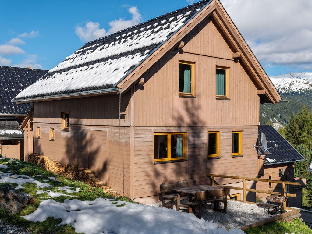 Ferienhaus Großzügiges Chalet in Turracherhöhe mit Sauna (315866), Turrach, Murtal, Steiermark, Österreich, Bild 5