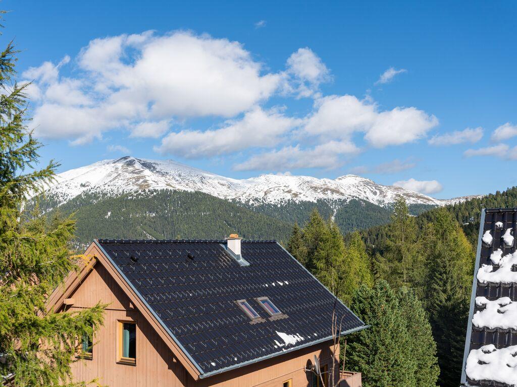 Ferienhaus Großzügiges Chalet in Turracherhöhe mit Sauna (315866), Turrach, Murtal, Steiermark, Österreich, Bild 34