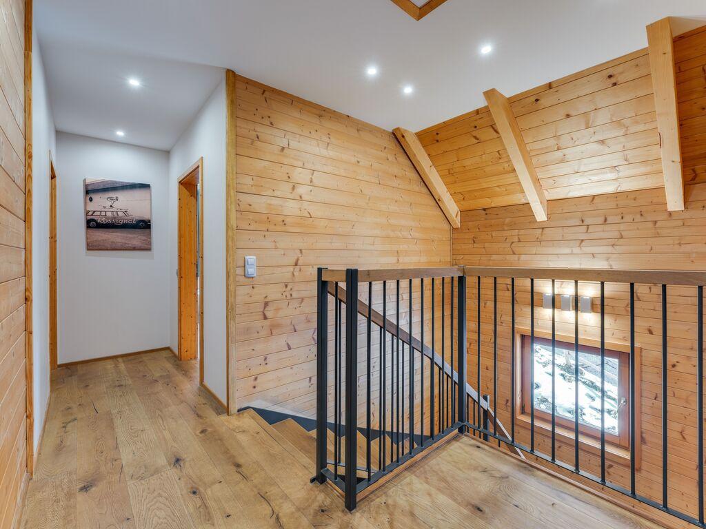 Ferienhaus Großzügiges Chalet in Turracherhöhe mit Sauna (315866), Turrach, Murtal, Steiermark, Österreich, Bild 15