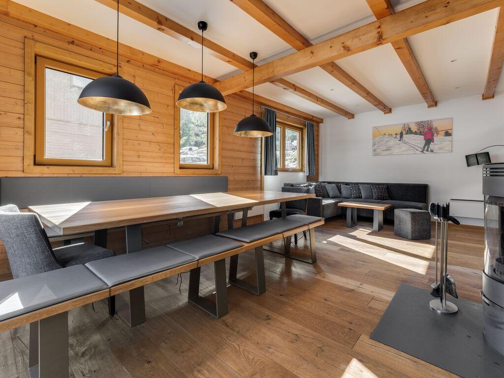 Ferienhaus Großzügiges Chalet in Turracherhöhe mit Sauna (315866), Turrach, Murtal, Steiermark, Österreich, Bild 7