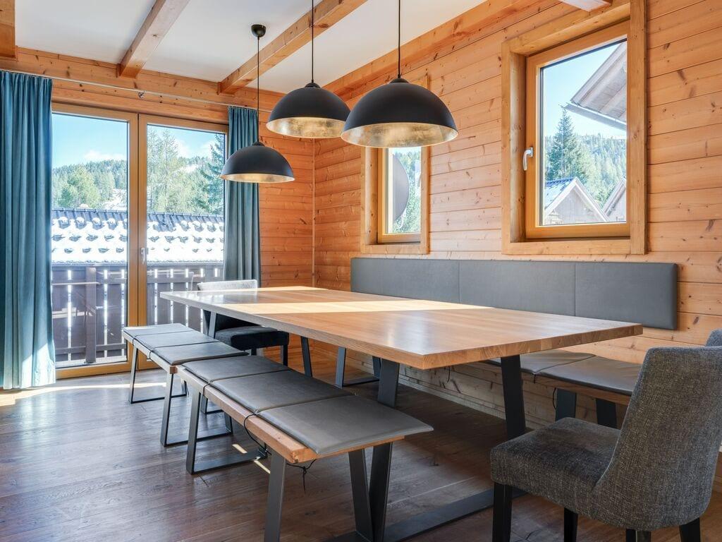 Ferienhaus Großzügiges Chalet in Turracherhöhe mit Sauna (315866), Turrach, Murtal, Steiermark, Österreich, Bild 10