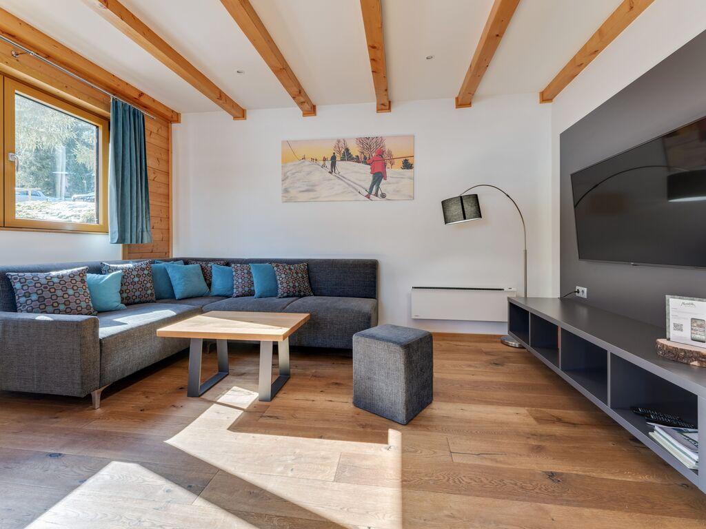 Ferienhaus Großzügiges Chalet in Turracherhöhe mit Sauna (315866), Turrach, Murtal, Steiermark, Österreich, Bild 8