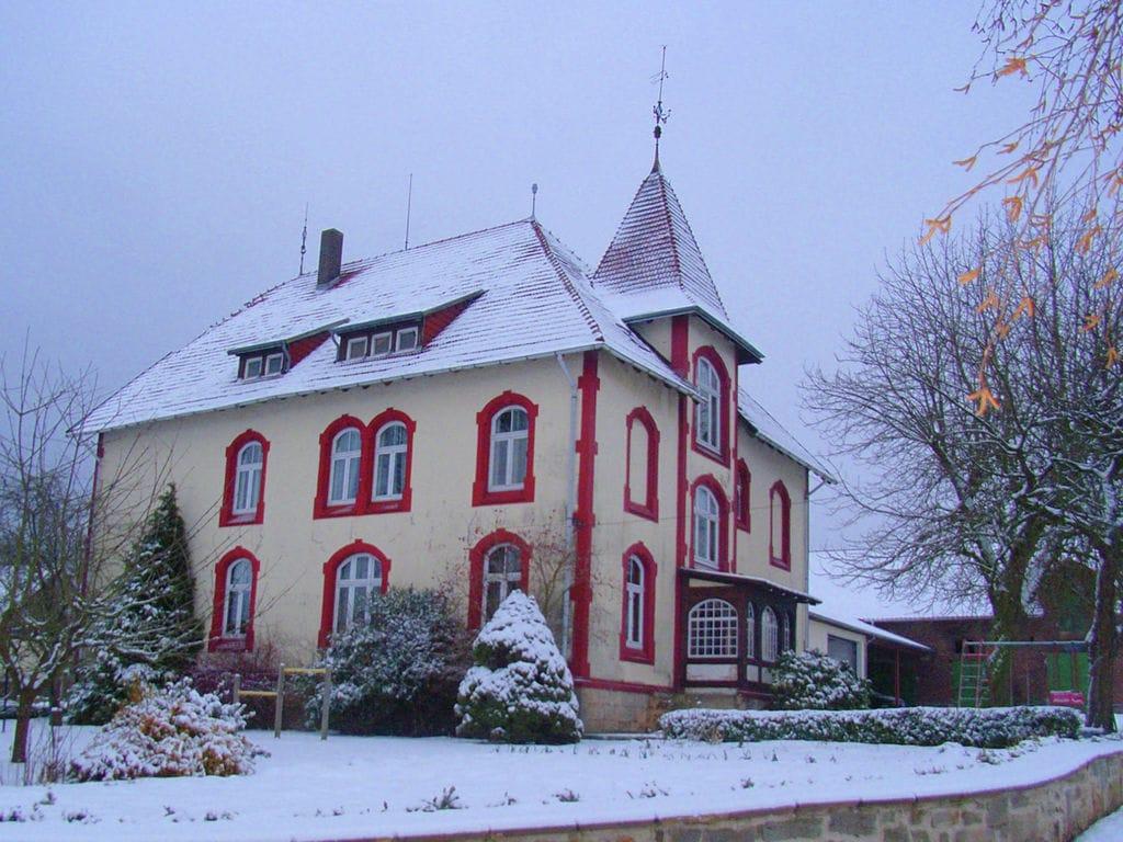 Ferienwohnung Authentischer Bauernhof in Friedrichsfeld Hessen mit Garten (317147), Trendelburg, Nordhessen, Hessen, Deutschland, Bild 23