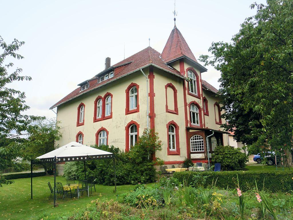 Ferienwohnung Authentischer Bauernhof in Friedrichsfeld Hessen mit Garten (317147), Trendelburg, Nordhessen, Hessen, Deutschland, Bild 2