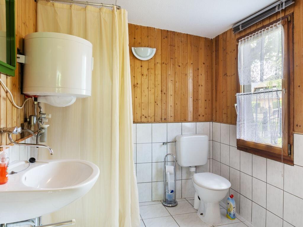 Ferienhaus Helles Ferienhaus mit Garten in Mahlow, Brandenburg (316314), Blankenfelde, Havelland-Fläming, Brandenburg, Deutschland, Bild 18