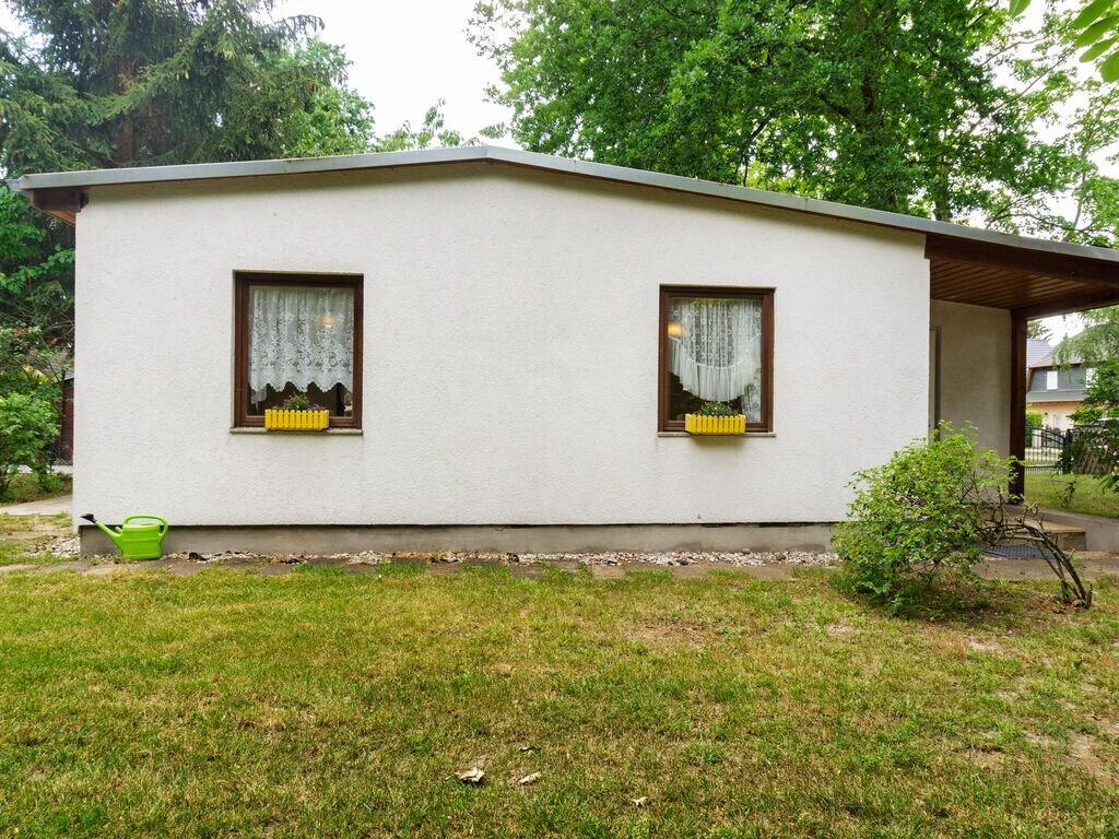 Ferienhaus Helles Ferienhaus mit Garten in Mahlow, Brandenburg (316314), Blankenfelde, Havelland-Fläming, Brandenburg, Deutschland, Bild 7