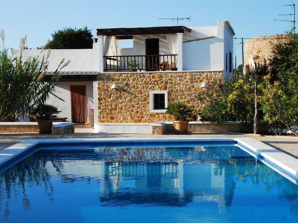 Ferienhaus Großzügige Villa auf den Balearen mit Swimmingpool (562887), Urbanització Sierra Mar, Ibiza, Balearische Inseln, Spanien, Bild 1