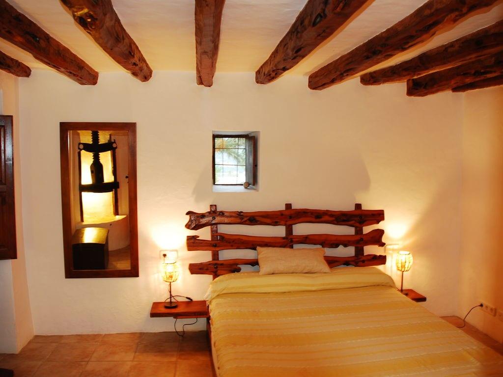 Ferienhaus Großzügige Villa auf den Balearen mit Swimmingpool (562887), Urbanització Sierra Mar, Ibiza, Balearische Inseln, Spanien, Bild 17