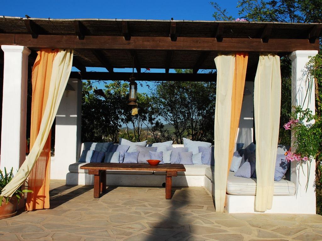 Ferienhaus Großzügige Villa auf den Balearen mit Swimmingpool (562887), Urbanització Sierra Mar, Ibiza, Balearische Inseln, Spanien, Bild 21