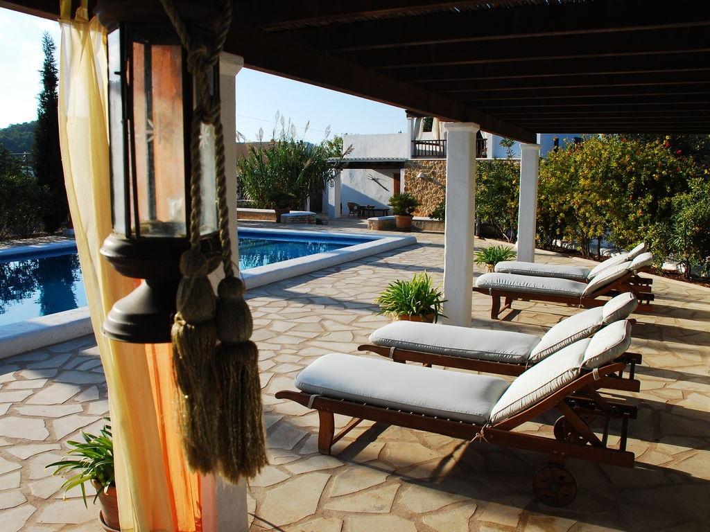 Ferienhaus Großzügige Villa auf den Balearen mit Swimmingpool (562887), Urbanització Sierra Mar, Ibiza, Balearische Inseln, Spanien, Bild 22