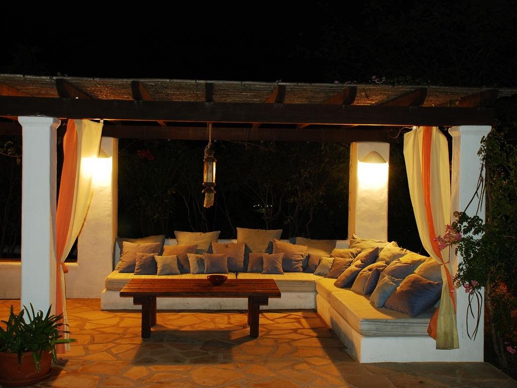 Ferienhaus Großzügige Villa auf den Balearen mit Swimmingpool (562887), Urbanització Sierra Mar, Ibiza, Balearische Inseln, Spanien, Bild 24