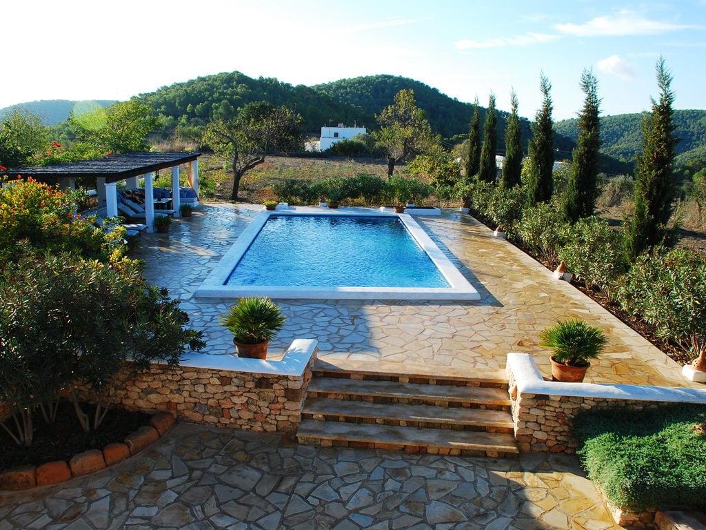 Ferienhaus Großzügige Villa auf den Balearen mit Swimmingpool (562887), Urbanització Sierra Mar, Ibiza, Balearische Inseln, Spanien, Bild 6