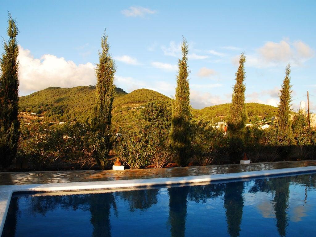 Ferienhaus Großzügige Villa auf den Balearen mit Swimmingpool (562887), Urbanització Sierra Mar, Ibiza, Balearische Inseln, Spanien, Bild 8