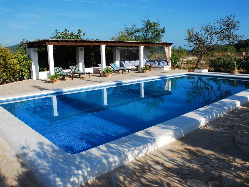 Ferienhaus Großzügige Villa auf den Balearen mit Swimmingpool (562887), Urbanització Sierra Mar, Ibiza, Balearische Inseln, Spanien, Bild 5