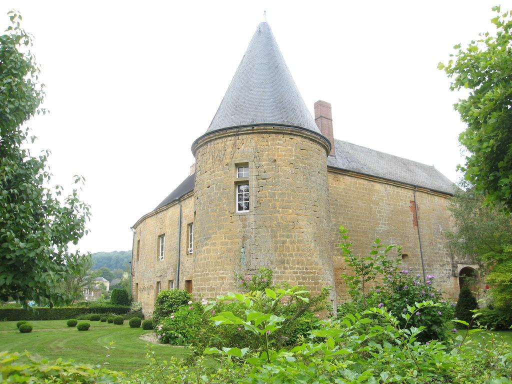 Ferienhaus Chateau de Clavy Warby (319128), Clavy Warby, Ardennes, Champagne-Ardennes, Frankreich, Bild 3