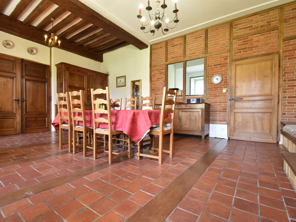 Ferienhaus Chateau de Clavy Warby (319128), Clavy Warby, Ardennes, Champagne-Ardennes, Frankreich, Bild 12