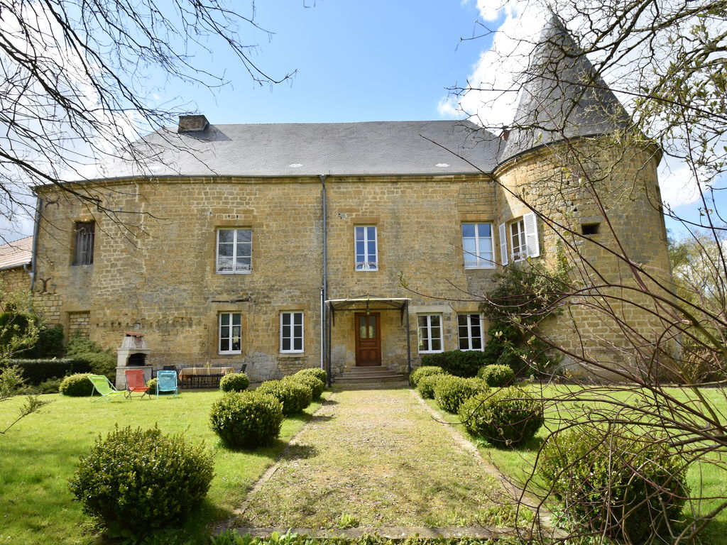 Ferienhaus Chateau de Clavy Warby (319128), Clavy Warby, Ardennes, Champagne-Ardennes, Frankreich, Bild 2