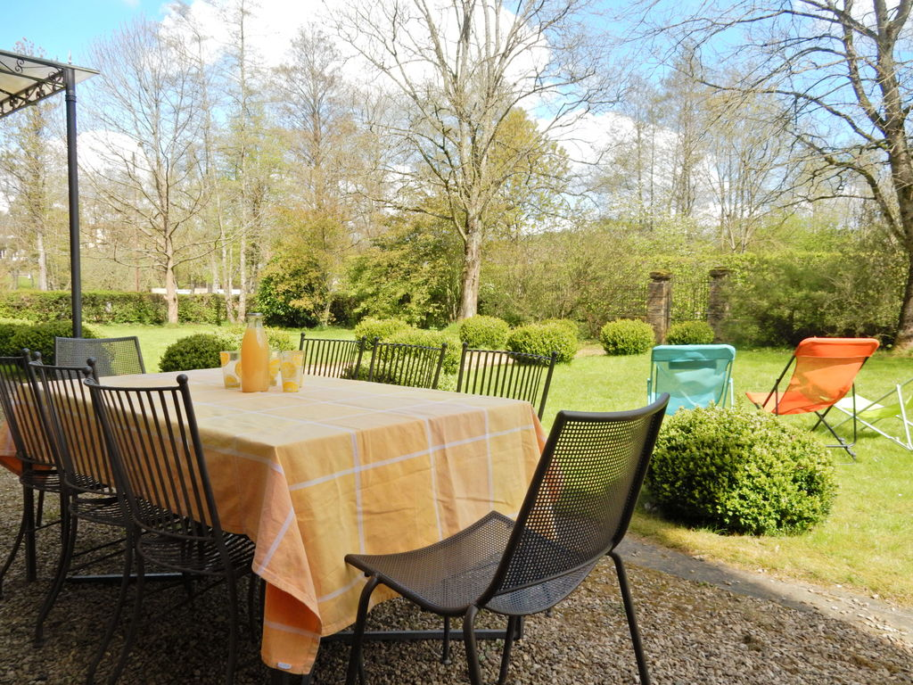 Ferienhaus Chateau de Clavy Warby (319128), Clavy Warby, Ardennes, Champagne-Ardennes, Frankreich, Bild 33