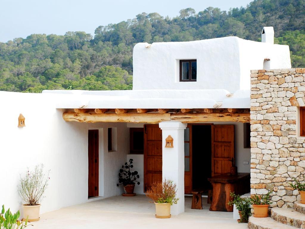 Ferienhaus Großzügige Villa auf den Balearen mit Swimmingpool (605046), Urbanització Sierra Mar, Ibiza, Balearische Inseln, Spanien, Bild 3
