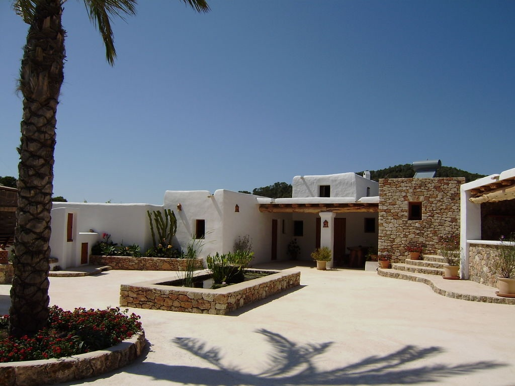 Can Vadella Ferienhaus in Spanien