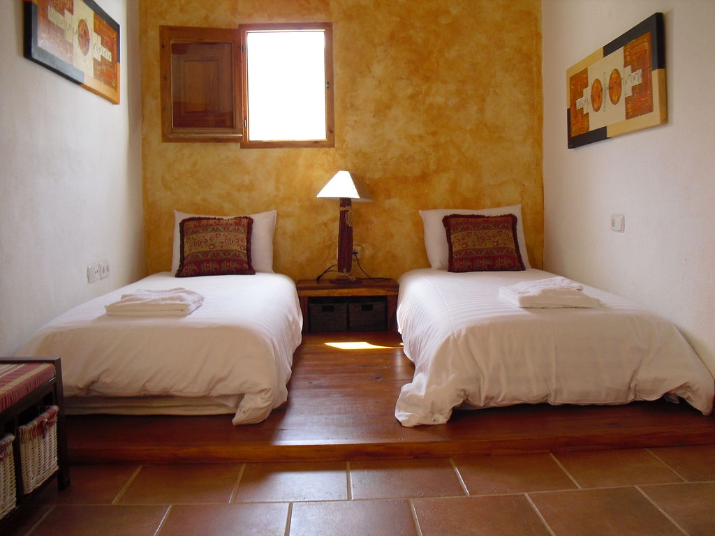 Ferienhaus Großzügige Villa auf den Balearen mit Swimmingpool (605046), Urbanització Sierra Mar, Ibiza, Balearische Inseln, Spanien, Bild 18