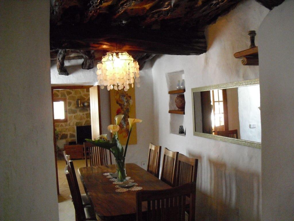 Ferienhaus Großzügige Villa auf den Balearen mit Swimmingpool (605046), Urbanització Sierra Mar, Ibiza, Balearische Inseln, Spanien, Bild 14