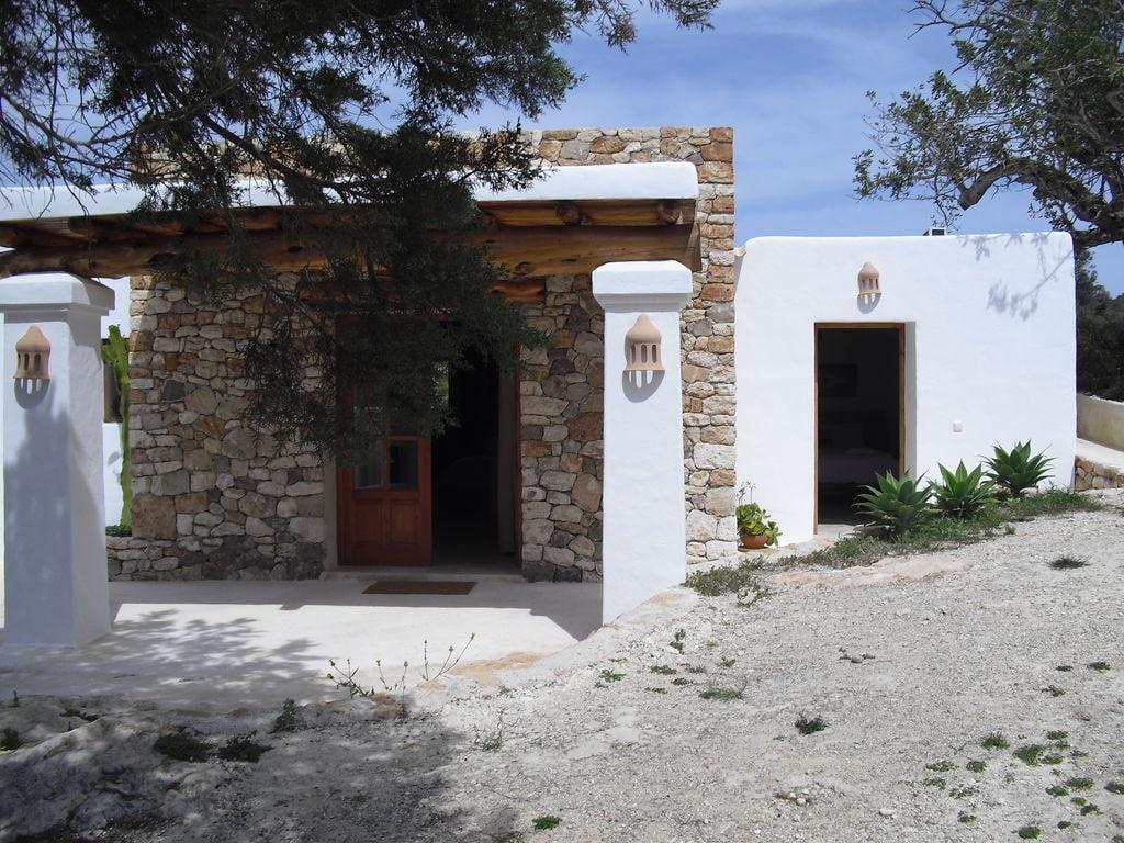 Ferienhaus Großzügige Villa auf den Balearen mit Swimmingpool (605046), Urbanització Sierra Mar, Ibiza, Balearische Inseln, Spanien, Bild 6