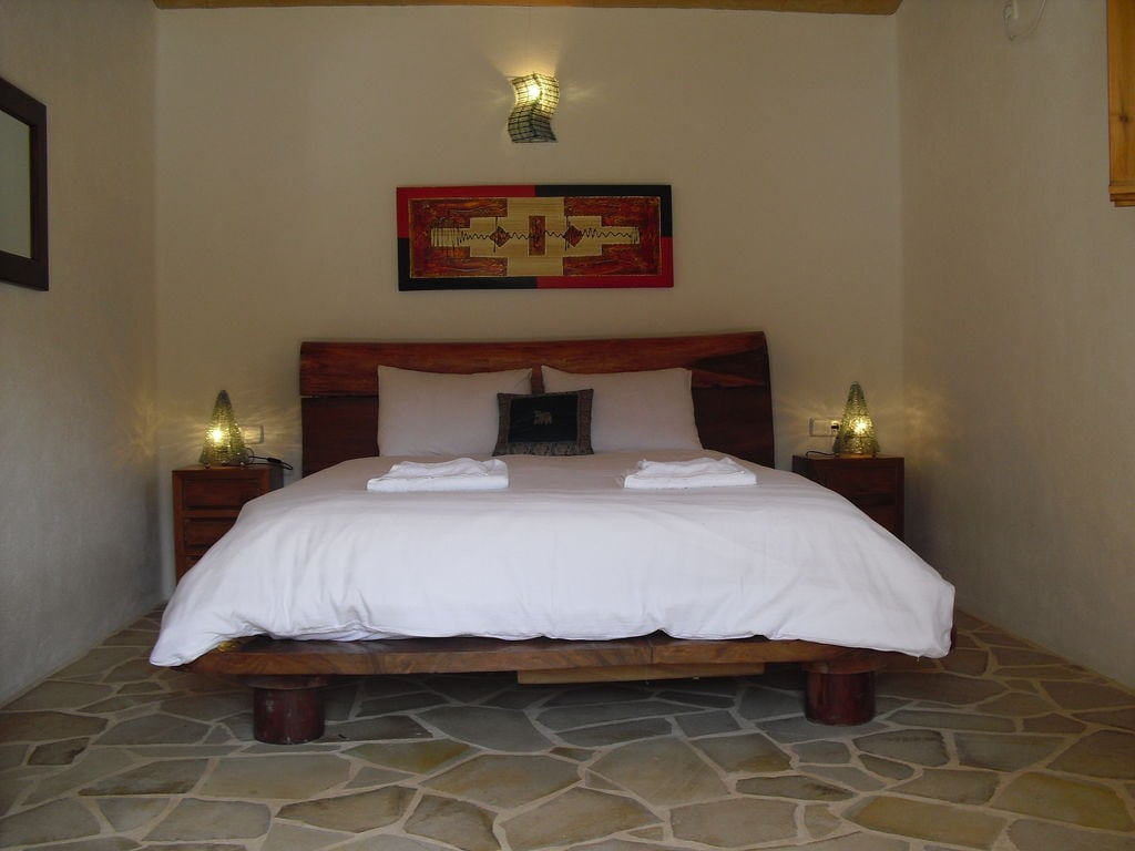Ferienhaus Großzügige Villa auf den Balearen mit Swimmingpool (605046), Urbanització Sierra Mar, Ibiza, Balearische Inseln, Spanien, Bild 17
