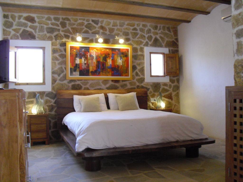 Ferienhaus Großzügige Villa auf den Balearen mit Swimmingpool (605046), Urbanització Sierra Mar, Ibiza, Balearische Inseln, Spanien, Bild 15