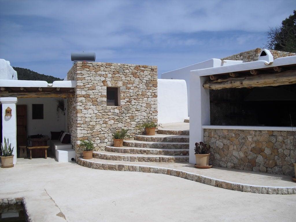 Ferienhaus Großzügige Villa auf den Balearen mit Swimmingpool (605046), Urbanització Sierra Mar, Ibiza, Balearische Inseln, Spanien, Bild 7