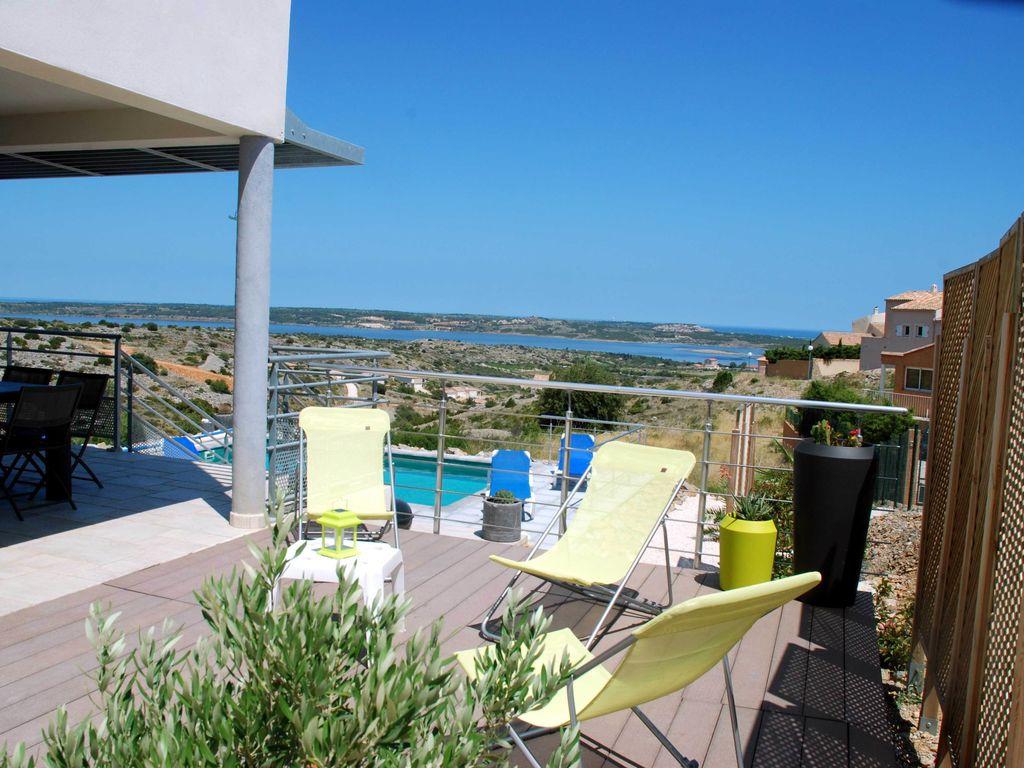Ferienhaus Fitou Belle-Vue (319260), Fitou, Mittelmeerküste Aude, Languedoc-Roussillon, Frankreich, Bild 31