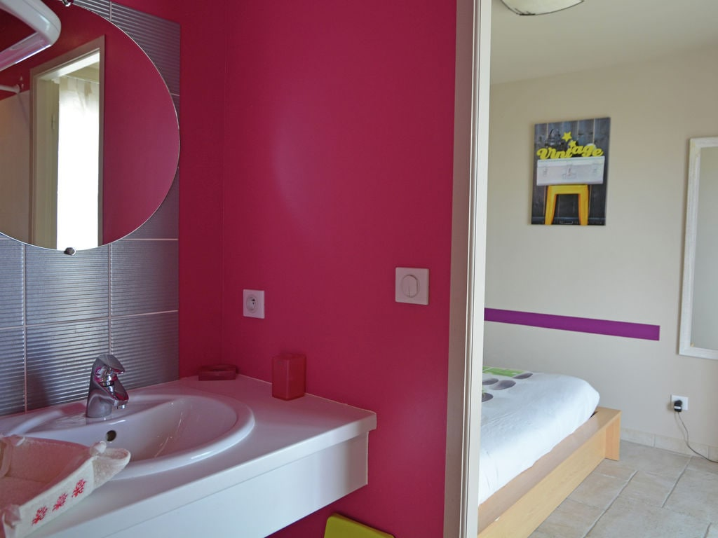 Ferienhaus Fitou Belle-Vue (319260), Fitou, Mittelmeerküste Aude, Languedoc-Roussillon, Frankreich, Bild 22