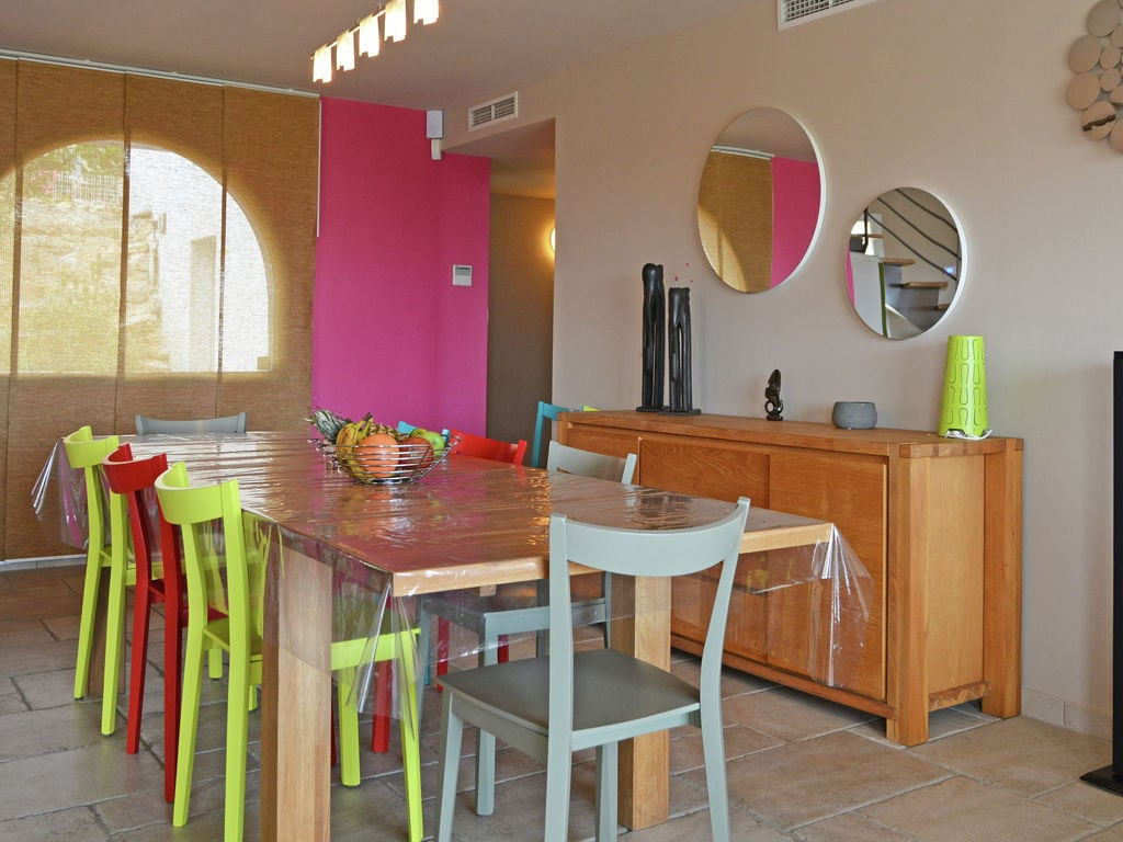 Ferienhaus Fitou Belle-Vue (319260), Fitou, Mittelmeerküste Aude, Languedoc-Roussillon, Frankreich, Bild 8