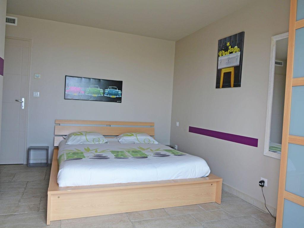 Ferienhaus Fitou Belle-Vue (319260), Fitou, Mittelmeerküste Aude, Languedoc-Roussillon, Frankreich, Bild 15
