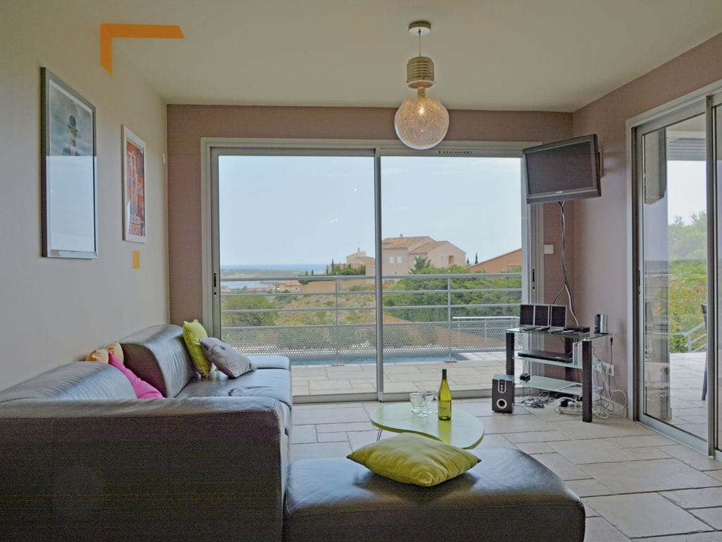 Ferienhaus Fitou Belle-Vue (319260), Fitou, Mittelmeerküste Aude, Languedoc-Roussillon, Frankreich, Bild 7