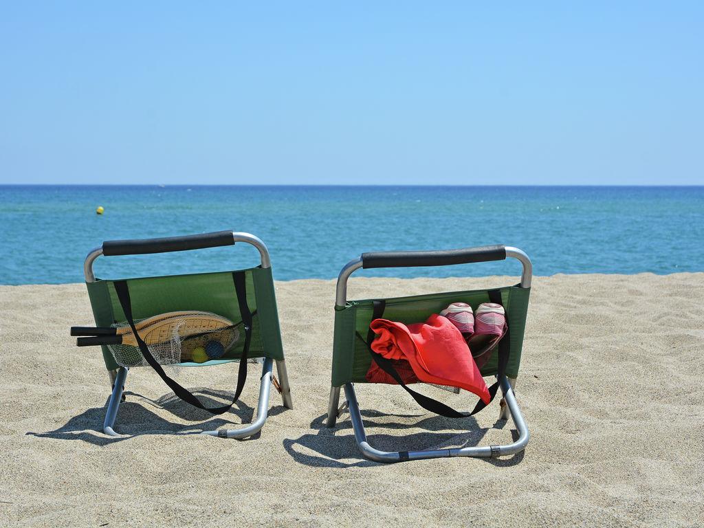 Ferienhaus Fitou Belle-Vue (319260), Fitou, Mittelmeerküste Aude, Languedoc-Roussillon, Frankreich, Bild 39