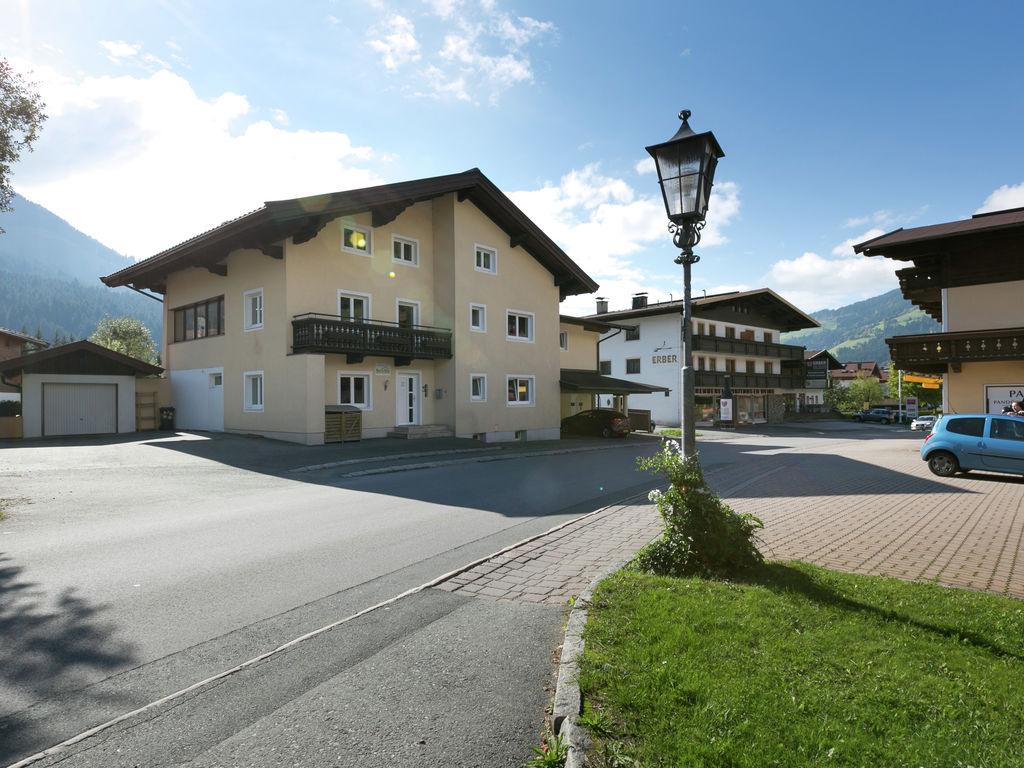 Ferienwohnung Brixen 2 (316306), Brixen im Thale, Kitzbüheler Alpen - Brixental, Tirol, Österreich, Bild 1
